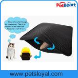 Estera caliente de la litera de gato de la fuente del animal doméstico de la venta del Amazonas del fabricante