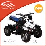 Modelo novo 4wheels 350W Power Lead Acid Battery E-ATV