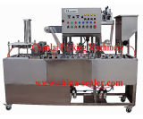 Máquina de enchimento de lavagem da selagem do copo da água (GF-2)