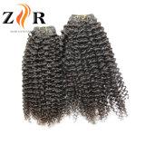 インドのまっすぐな人間の毛髪の/Brazilianのバージンの毛