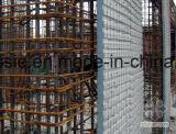 Macchina della plastica della scheda della gomma piuma della costruzione di PS