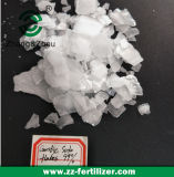 Prezzo all'ingrosso industriale della soda caustica del NaOH della materia prima