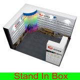 De opnieuw te gebruiken StandaardCabine van de Tentoonstelling voor de Modulaire Tribune van de Vertoning