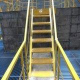 De Ladders van de glasvezel, GRP/FRP Geknarste Ladders