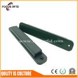 Preço barato e UHF RFID de alto desempenho na etiqueta de metal para o caixote do lixo e rastreamento de ativos