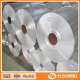 Mill Finsihed Bobina de alumínio para Consturction