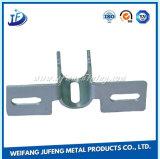 Connecteur personnalisé emboutissage de métal/Sheet Metal Fabrication le support du tube de fixation