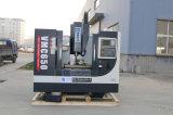 Precisão do eixo 5 Centro de usinagem de metais (VMC650) fresadora CNC