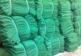 Prémio de plástico PE quebra-vento repartidor de rede
