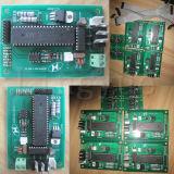 24X3w RGB IP65 im Freien Unterlegscheibe des Wand-Licht-LED