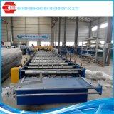 機械価格を形作る中国カラー金属の屋根瓦の屋根のパネルロール