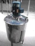 Réservoir de stockage liquide de colle de mélange de gallon de pression liquide d'acier inoxydable (ACE-JBG-Z2)
