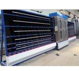 Macchinario di lavaggio della lavatrice di Lbw 2500 di vetro di vetro verticale di verticale