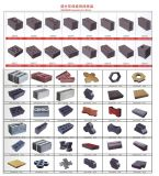Macchina per fabbricare i mattoni concreta di Hfb5200A