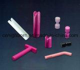 Parte &Ceramic della tessile dell'allumina delle parti di ceramica dentellare della tessile