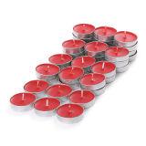 Tealight Secnted grossista Candle Vela para decoração com preço barato