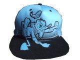 Chapéu novo personalizado do boné de beisebol da era do Snapback da forma