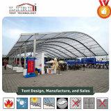 de Tent van de Markttent van het Overleg Arcum van 15m