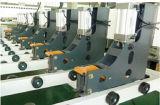 Il fascio del calcolatore automatico di alta qualità della macchina per la lavorazione del legno ha veduto
