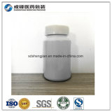Bottiglie farmaceutiche lattee di vendita 200ml dell'animale domestico della bottiglia di plastica calda della capsula