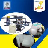 Folha de espuma EPE Máquina de espessamento para fazer a caixa de ovo de Espuma