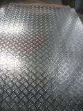 트레일러를 위한 checkered 알루미늄 장