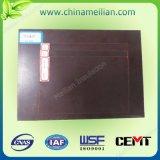 Elektrische magnetische Isolierung lamelliertes Blatt (H)