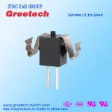 Commutateur imperméable à l'eau d'OEM et d'ODM d'oreille de Zing (séries G1)