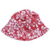 Teste padrão do chapéu de Sun do bebê do verão de Sun da forma