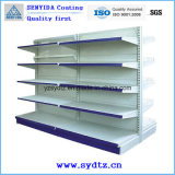 Puder Coating für Shelves