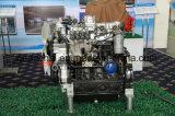 74kw ~92kw 2400rpm Dieselmotor für Reis-und Weizen-Erntemaschine