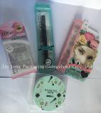 작은 공간 PVC/Pet /PP 장식용 메이크업 포장 상자