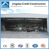 Structure légère en acier préfabriqués aircraft hangar