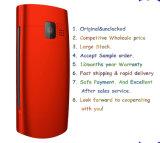 Original de 100% déverrouillé pour le téléphone GSM de Nokia X2-02