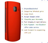 La original del 100% abrió para el teléfono de Nokia X2-02 G/M