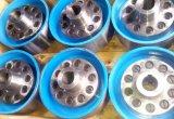 Accoppiatore Forgrain dell'asta cilindrica della mascella della Freno-Rotella di Ltz e macchina dell'olio