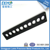 Auto Elektronische Precisie die Delen machinaal bewerken die in China (lm-0617D) worden gemaakt