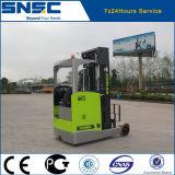 De Vrachtwagen van het Bereik van China Snsc 3t Electtric met 312m Hoogte