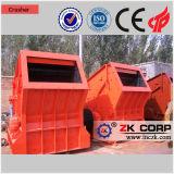 Große zerquetschenverhältnis-Baryt-Zerkleinerungsmaschine für Verkauf in China