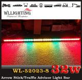 Het Verkeerslicht Used van de noodsituatie LED voor Police Vehicle