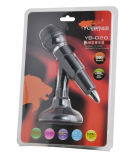 Condensador de micrófono de escritorio vendedor caliente del mejor precio