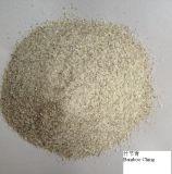 Для обработки воды с помощью стандартных Awwa кварцевый песок