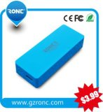 La Banca allineare del external Power del USB di 100% Capacity 4000mAh Portable Mobile