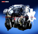 Isuzu 4jj1 엔진은 를 위한, 경트럭 및 빛 떨어져 픽업한다