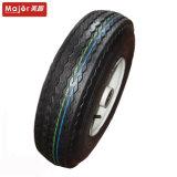 외바퀴 손수레를 위한 고품질 4.80-8tl 압축 공기를 넣은 고무 바퀴