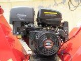 Moteur à essence de qualité supérieure MINI ATV Wood Chipper