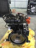Cummins Engineが付いている高品質の耐圧防爆ディーゼル機関