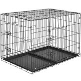 Frontière de sécurité de crabot de cage de crabot de qualité avec le prix concurrentiel