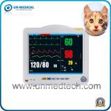 獣医のための10.4のインチの携帯用獣医6パラメータ忍耐強いモニタ