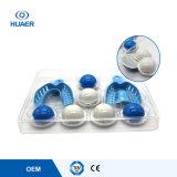 Klipp auf Furnier-Blattgebrauch-zahnmedizinischem Eindrucks-Material (HR-SM)
